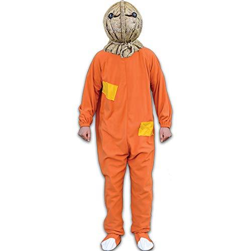 Trick or Treat Studios Men's Trick R Treat-Sam Costume