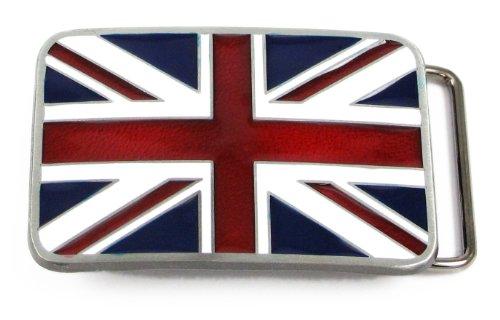 Uk Flag Belt - 5