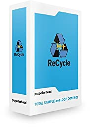 Recycle Propellerhead Reason 2.2 Student/Teacher Production Station Software
