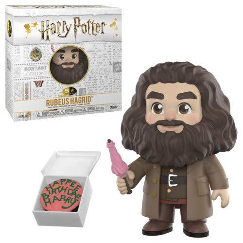FunKo Figurine Harry Potter - Rubeus Hagrid 5 Stars 10cm - 0889698304528
