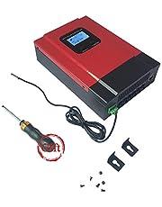 KRXNY 60A MPPT Solar Charge Controller 12V 24V 36V 48V DC Battery Voltage Regulator MAX 150V PV Input