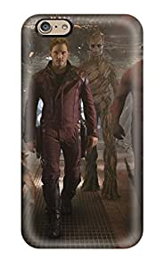 For Laurie Crisci Iphone Protective Case, High Quality For Iphone 6 Guardians Of The Galaxy () Skin Case Cover