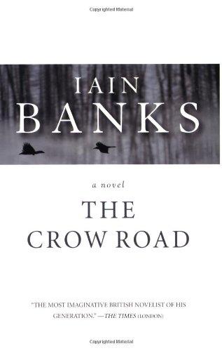 The Crow Road ebook