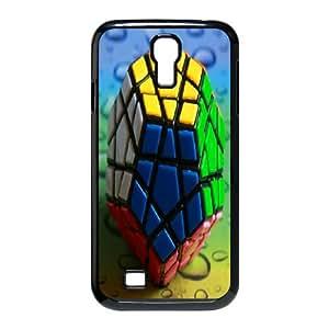 Samsung Galaxy S4 I9500 Phone Case Rubik's Cube SA81425