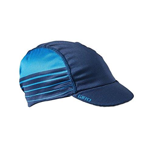 Giro Peloton Cap Blue 6 String, One Size