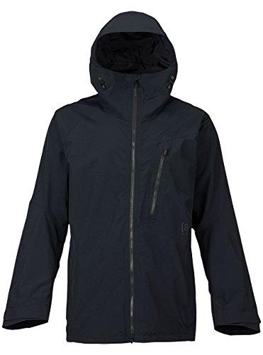 Burton Men's AK 2L Cyclic Jacket, True Black, X-Large