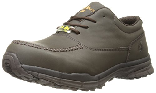 Nautilus Work Safety Men's Safety 1645 Footwear Brown Shoe Toe qFpOdCqwR