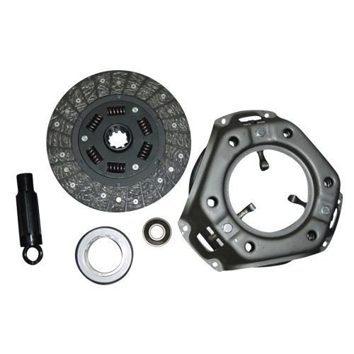 CPW (tm) Clutch Kit with Plate for Ford Tractor - 8N7563 NAA7550A