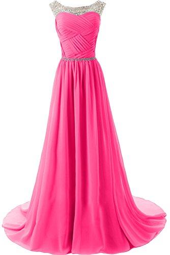 TOSKANA BRAUT - Vestido - trapecio - para mujer rosa 56