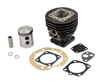Amazon Fr Cylindre Complet Pour Solex 3800 Piston