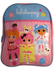 Lalaloopsy Friends 16 Backpack