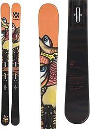 Volkl Revolt Junior Ski + vMotion 7.0 Jr. R Binding 2021