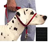 Gentle Leader Quick Release Black Extra Large Above 130 Lbs., My Pet Supplies