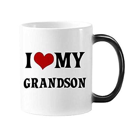 Amazon.com | 11OZ Discoloration Mug Best Funny Quotes mugs I ...