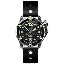 Sturmanskie Stingray 300M Automatic 24J Men's Professional Dive Watch NH35/1825893
