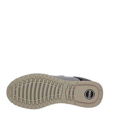 Colmar TRAVIS DRILL P/E Sneakers Uomo GRAY 46