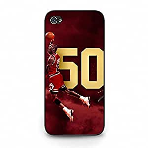 Stylish Michael Jordan Phone Case Cover For Iphone 5c
