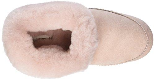 Shepherd Emmy - deslizadores planos Mujer Pink (Pink 98)