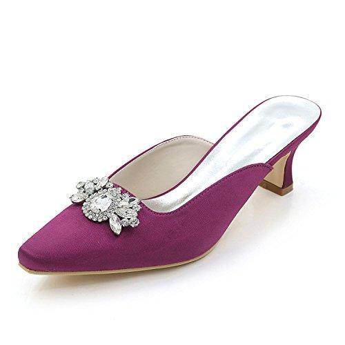 L@YC Damenschuhe Schuh Shoe Dresses & Evening Wedding Shoes Weitere verfügbare Farben Purple