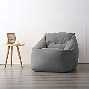 Amazon.com: XF Lazy - Puf simple extraíble y lavable ...