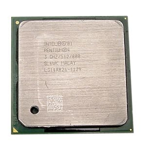 Intel Pentium 4 3.0GHz 800MHz 512KB Socket 478 CPU by Intel