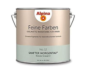 Alpina Feine Farben Sanfter Morgentau 2,5 LT   898598