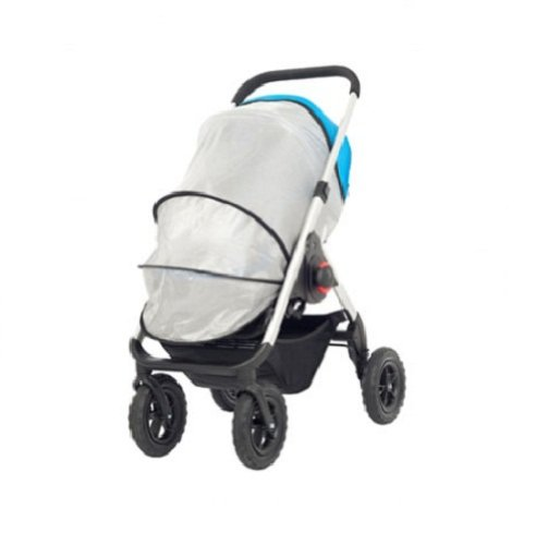 EasyWalker ej10022 Pushchair Mosquito Net