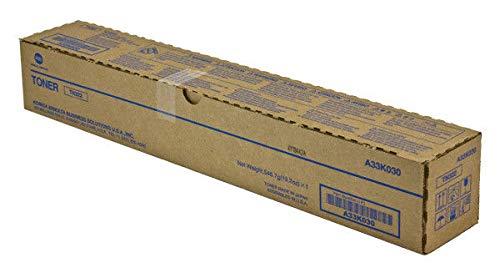 Konica Minolta Original Toner Cartridge - Black