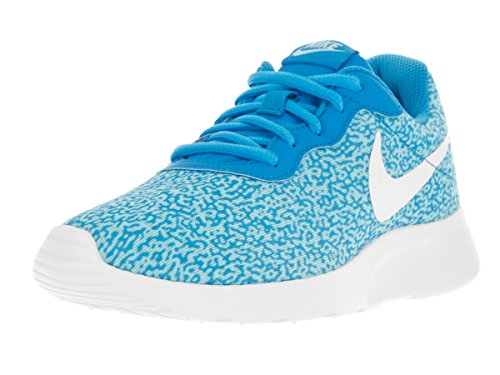 Nike 820201-400 - Zapatillas de deporte Mujer Azul (Blue Glow / Blue Glow / Copa)