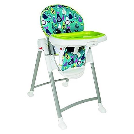 Graco 1913575 High Chair, Multicolor
