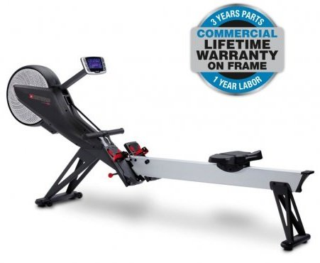 Bodyguard W45 Rower Rowing Machine