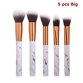 9e131e9fe38c Amazon.com: Clearance! Beauty Brushes,5Pcs Makeup Concealer ...