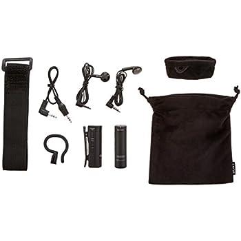 Sony ECMAW4 Wireless Microphone (Black)