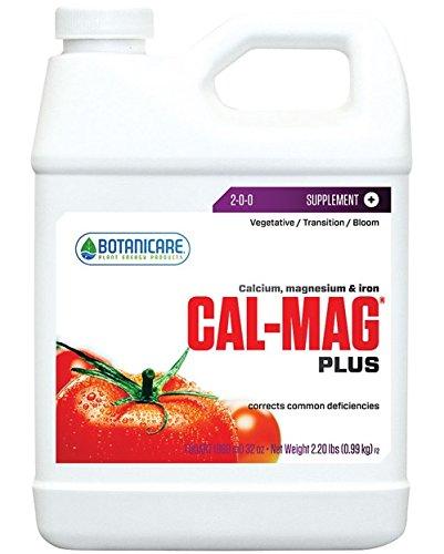 Cal-Mag Plus 1 qt