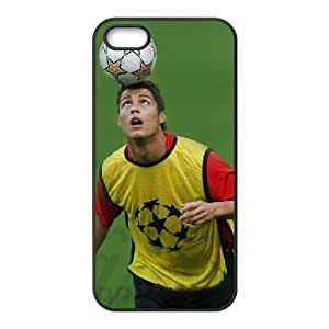 Cristiano Ronaldo For iPhone 5, 5S Cases Cover Cell Phone Cases STP368371