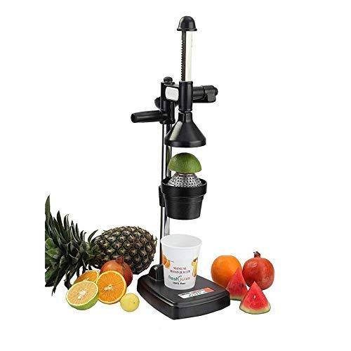 Hotdeal Market Juicer Hand Press Manual Fruit Juicer Juice Squeezer Citrus Orange, Lemon, Pomegranate