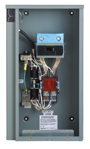 amazon com kohler rxt jfnc 200ase 200 amp whole house indoor rh amazon com kohler automatic transfer switch wiring diagram kohler rxt transfer switch wiring diagram