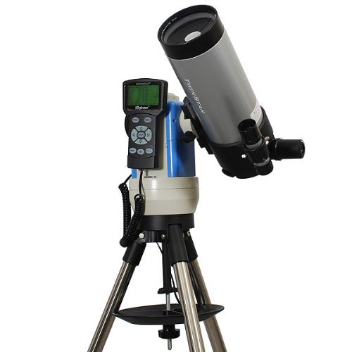 Twinstar Silver 90Mm Ioptron Computer Controlled Cassegrain Telescope By Twinstar   Ioptron
