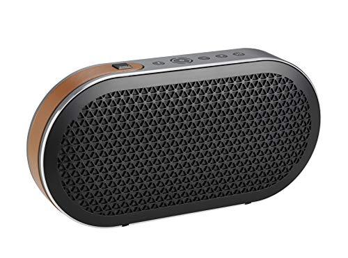 Katch Bluetooth Lautsprecher, Jet Black