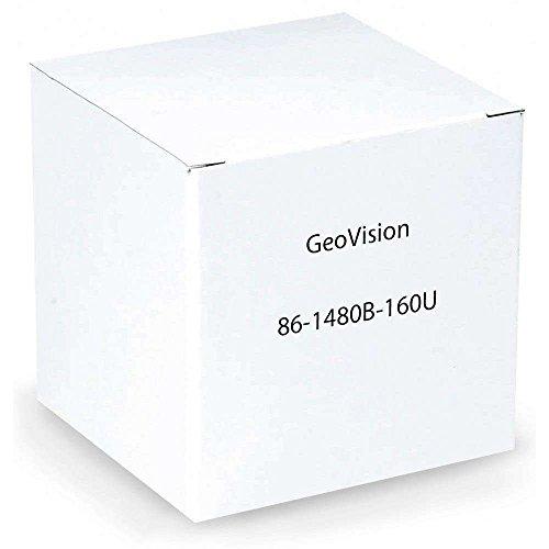 86-1480B-160U Geovision Promo Pack Includes GV-1480-16-A-DVI DVR Card and 84-CB220-D01U IP Camera by GeoVision