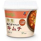 CJジャパン bibigo韓飯 おこげでクッパ キムチ 15.1g×12個