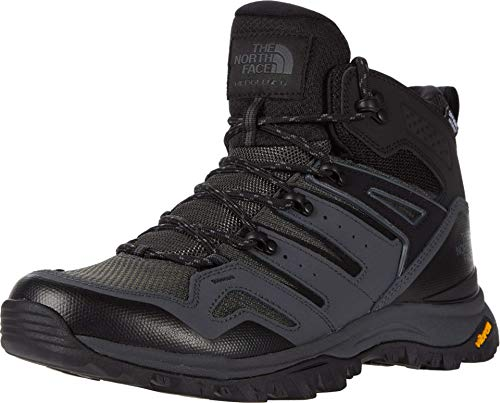 The North Face Men's Hedgehog Fastpack II Mid Top Waterproof Hiking Shoes