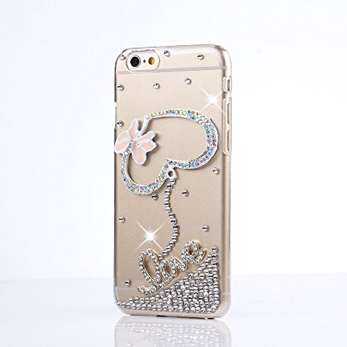 ipod 5 cases with gems - 9