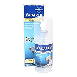 17. Adaptil Happy Home on the Spot Spray, 60ml