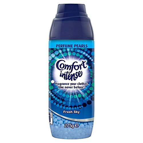 'Comfort Fragrance Burst Blue Fabric Conditioner, 275 - Comfort Fragrance