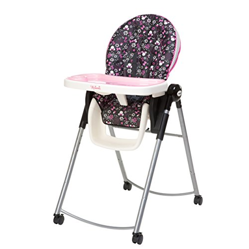 Disney Baby Adjustable High Chair - Minnie Pop by Disney (Image #2)