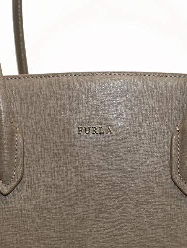 Borsa Shopping Furla Shopping Pin Borsa Pin M M Furla wv71q7xap