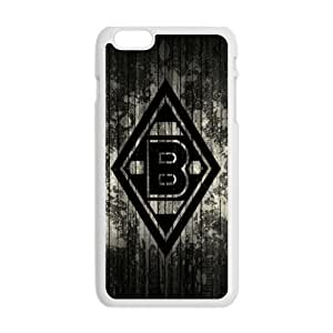 Happy Logo B Hot Seller Stylish Hard Case For Iphone 6 Plus