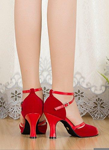 Meijili - salón mujer Red