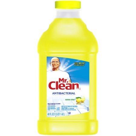 mr clean car cleaner - 8